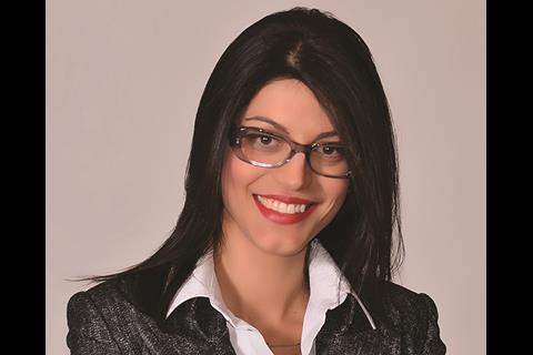 Aleksandra (Sasha) Njagulj